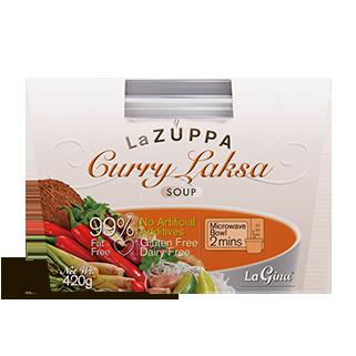 LaZuppa Soups