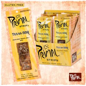 Texas BBQ Primal Strips – Primal Spirit Foods