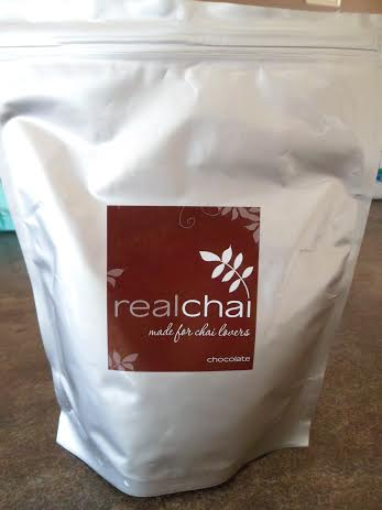 Real Chai Chocolate