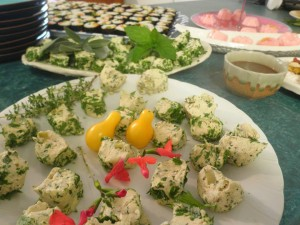 Vegan Cashew Nut Cheese