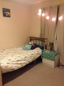 Room for Rent in Page