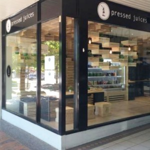 Pressed Juices Shop Manuka