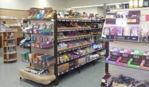 Health food shops in Canberra by Sonja Barfoed