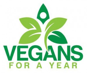 Vegans For a Year