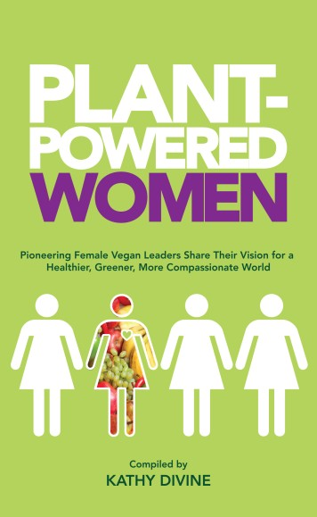 Plant-Powered Women (Book) – $20