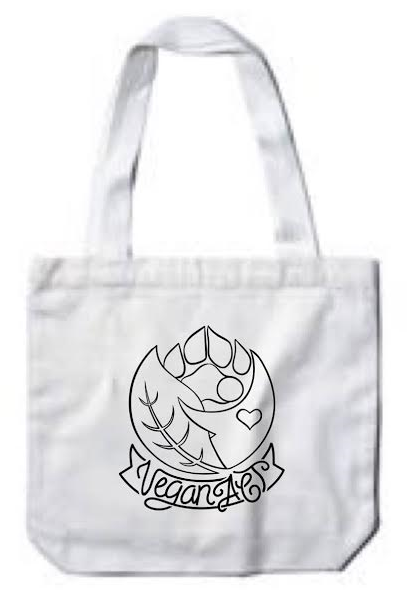 Vegan ACT Bag