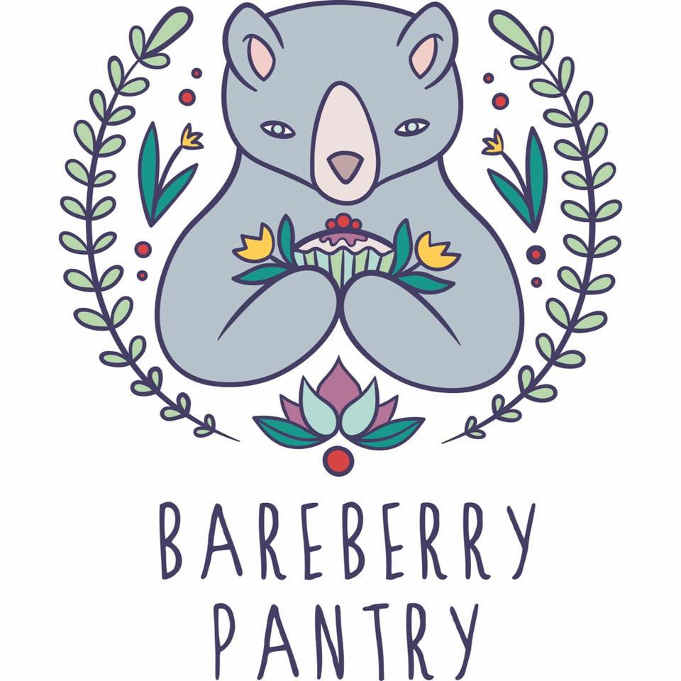 Bareberry Pantry – Raw Vegan Food Business (Queanbeyan)