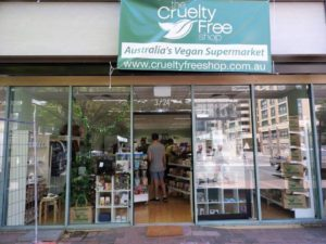 New Cruelty-Free Shop, Braddon – 10% Discount for Vegan ACT Cardholders!