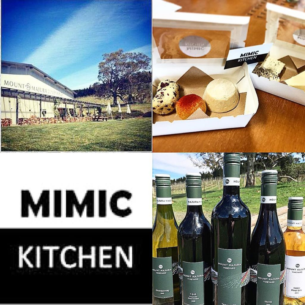 Local Vegan Wine and Cheese Tasting Evening @ Il Covo- Wednesday, 30 November 2016