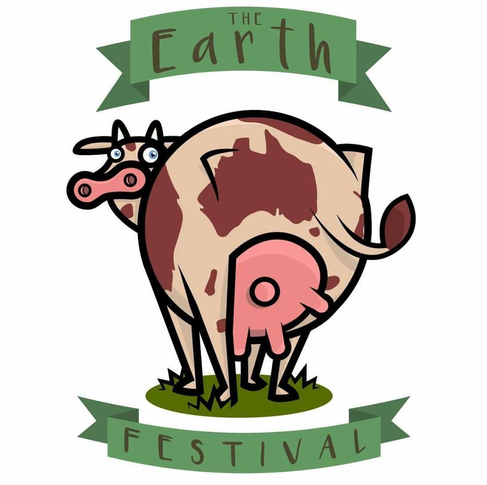The Earth Festival – Saturday & Sunday, 25 & 26 March 2017