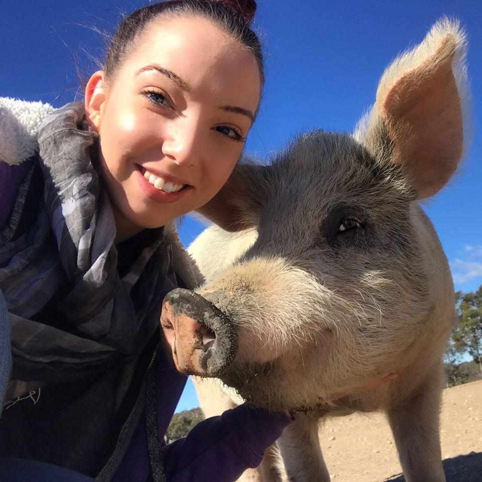 Local Vegan, Alana, shares her recent Vegan experiences – 11 May 2017