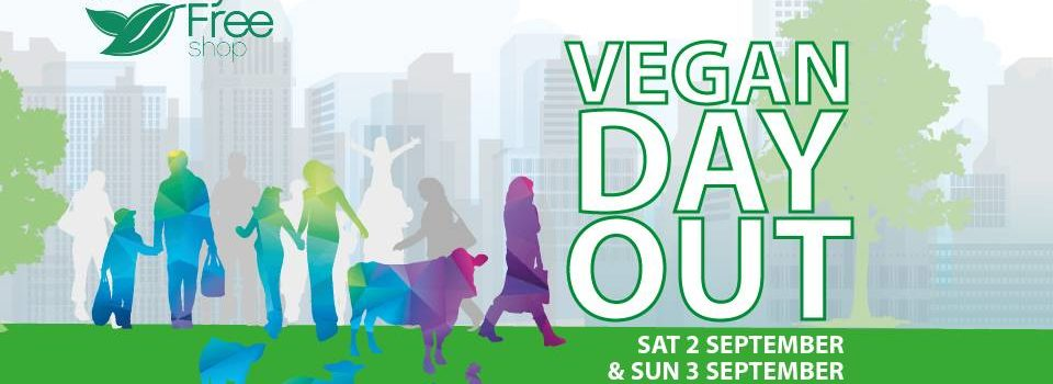 Vegan Day Out in Canberra – Saturday & Sunday, 2 & 3 September 2017