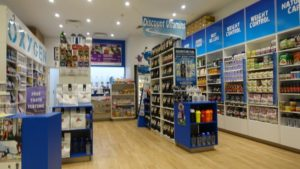 Oxygen Nutrition @ Canberra Airport – New 10% Discount for Vegan ACT Cardholders!