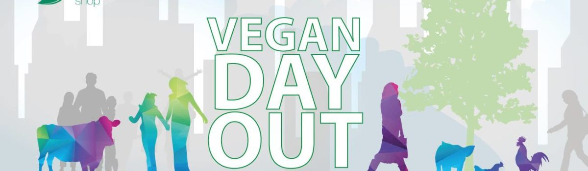 Vegan Day Out Canberra – Saturday & Sunday, 8-9 September