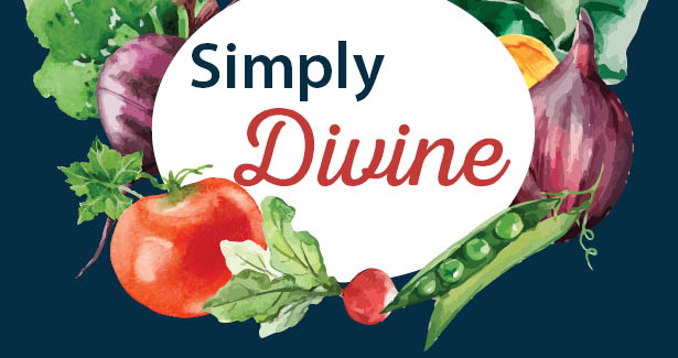 Simply Divine – Gourmet Vegan Dinner @ The Southern Cross Club, Tuggeranong – Friday, 24 August 2018 (New date)