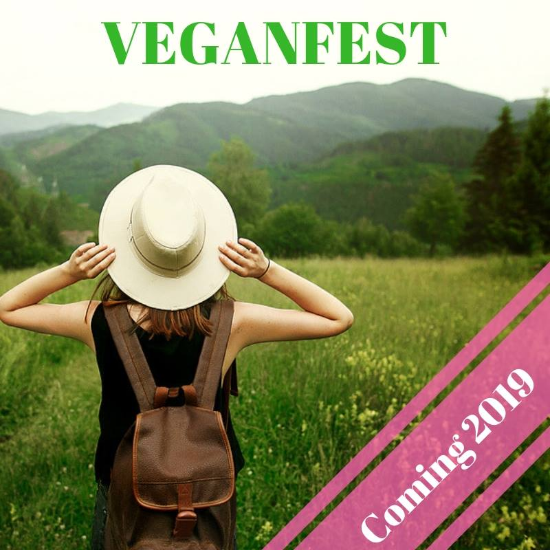 Queanbeyan Veganfest 2019 – TBC