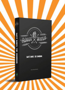 Sweet Bones:  The Cookbook
