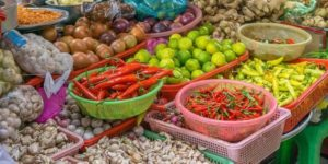 Climate Café: How can we cut the carbon footprint of our food? – Monday, 24 June 2019