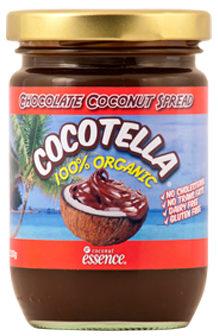 Cocotella – JT's Coconut Essence