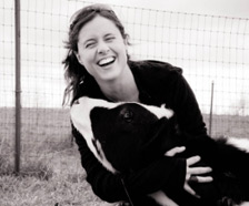 Image of Jo-anne McArthur of We Animals
