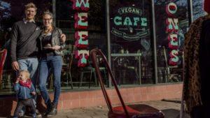 Sweet Bones Bakery Vegan Café, Braddon