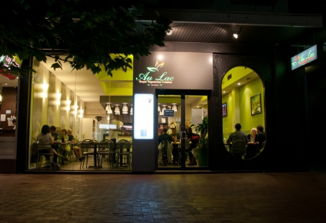 Au Lac Gourmet Vegetarian Restaurant, Dickson – 10% Discount for Vegan ACT Cardholders