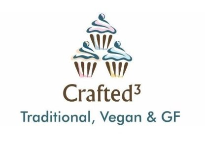 Crafted3 (Cakery) – 10% Discount for Vegan ACT Cardholders