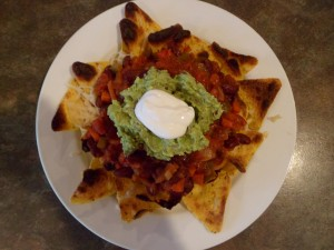 Horne Family Nachos Recipe