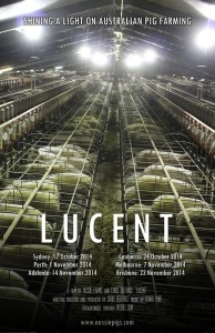 Lucent Film Screening – October 2014