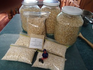 Tempeh and Cashew Cheese Making Workshop – Sunday, 15 February 2015