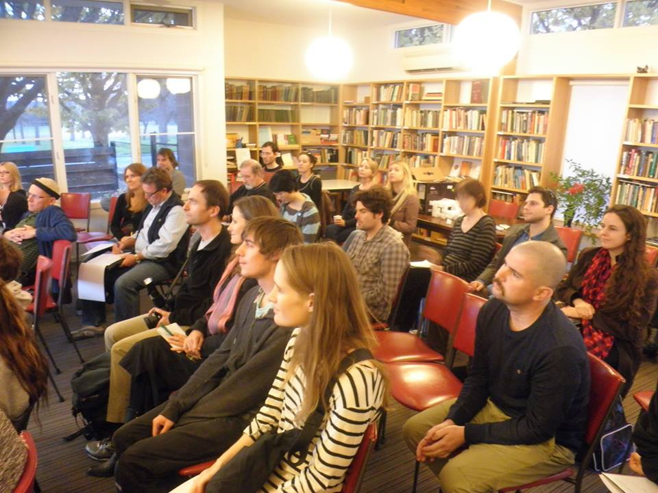 Kym Staton Audience