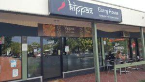 Kippax Curry House, Holt (Vegan-Friendly)