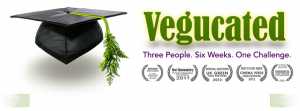 Vegucated Screening – 19 July 2015