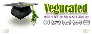 Vegucated Screening – 19 July 2015