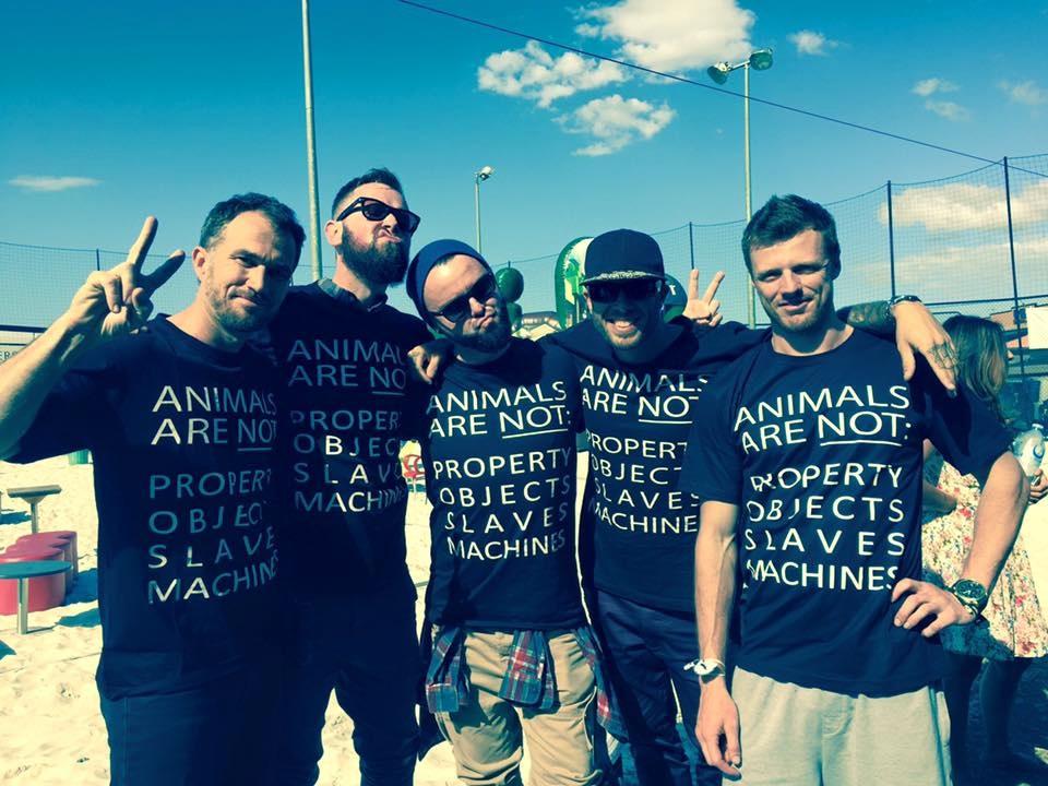 Aspey T-Shirts