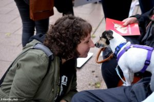 Donate to replace equipment seized by Police from Animal Activist, Dori Kiss