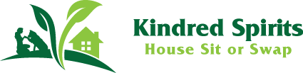 Kindred Spirits House Sit or Swap