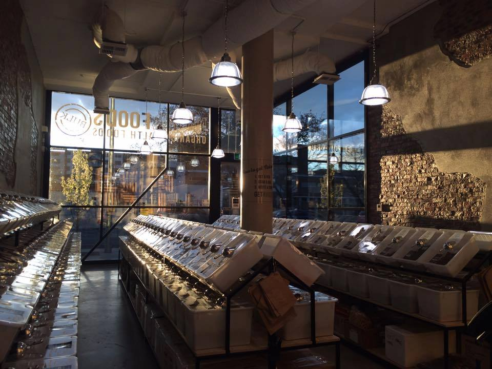 Naked Foods, Braddon – Trial 10% Member Discount