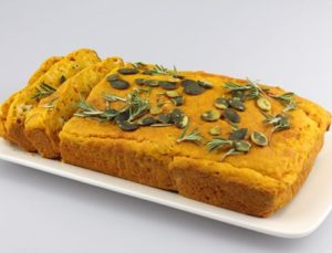 Darren's Pumpkin Bread – Recipe