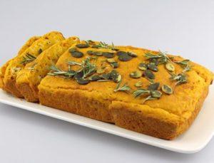Darren's Pumpkin Bread – Recipe