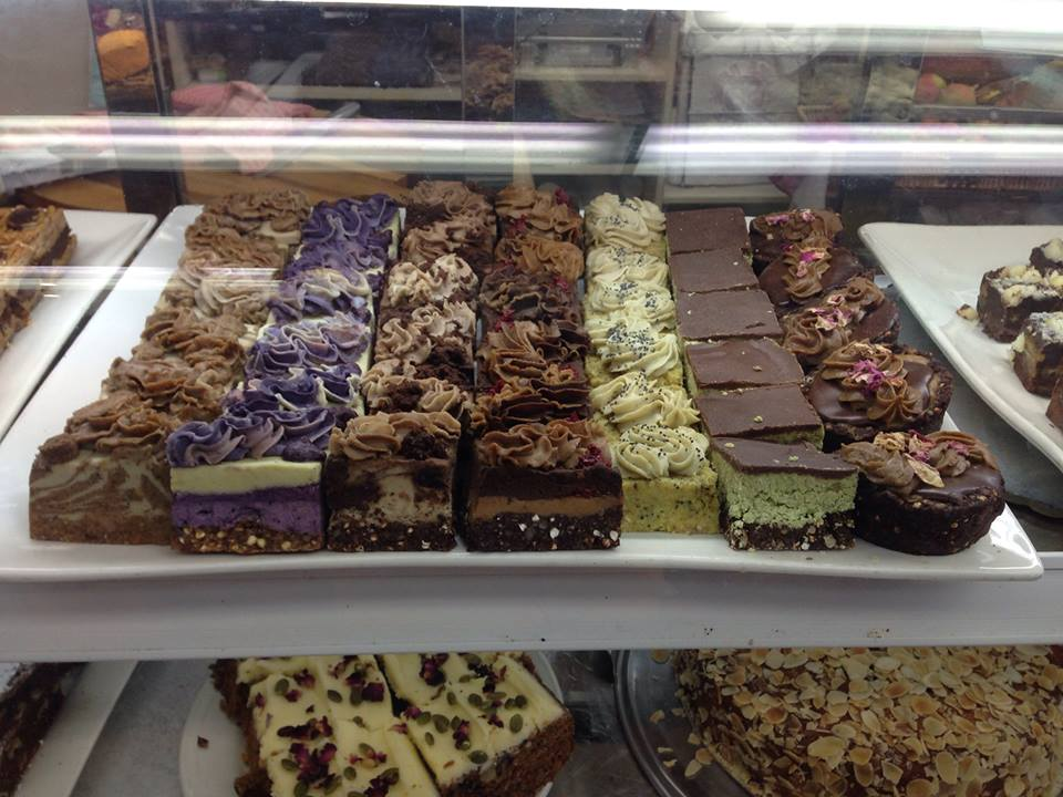 Even more Raw Vegan Treats by Rainbow Nourishments now available @ As Nature Intended!