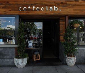 Coffee Lab, Civic (Vegan-Friendly)