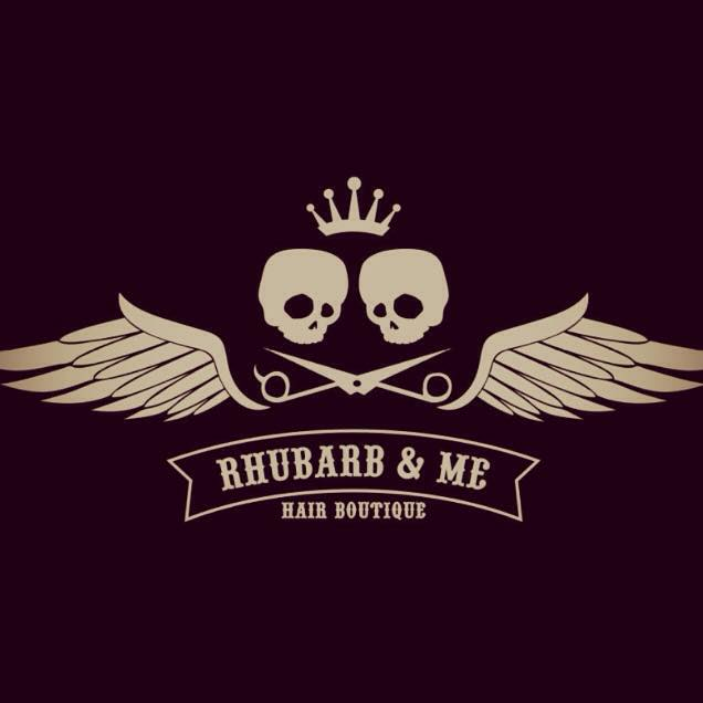Rhubarb & Me Hair Boutique, Lyneham – 10% Member Discount + Vegan food while you wait!