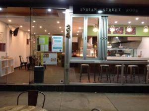 Roleee Indian Restaurant, Braddon (Vegan-Friendly)
