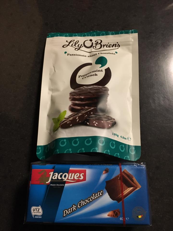 Vegan Chocolate @ Big W