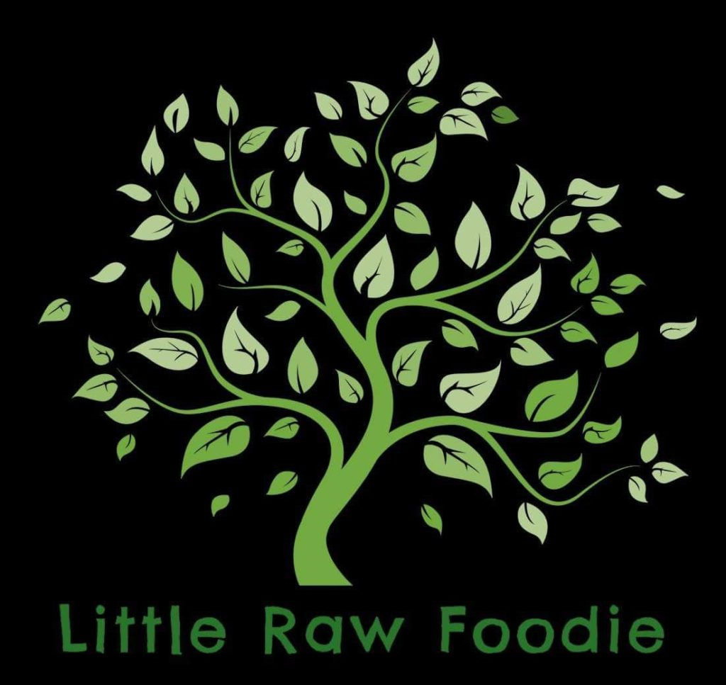 Little Raw Foodie – 5% Discount on Classes and $50+ Orders for Vegan ACT Cardholders