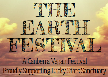 The Earth Festival @ The Botanic Gardens – Weekend of 21 & 22 April 2018