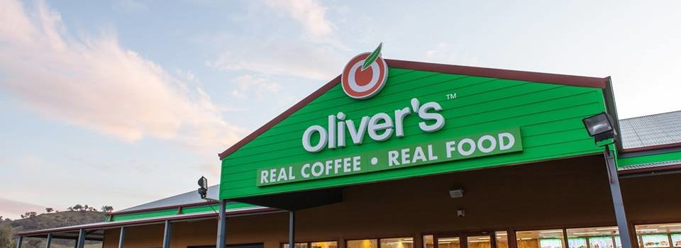Oliver's Market (Vegan Friendly) in Gundagai, Goulburn and beyond
