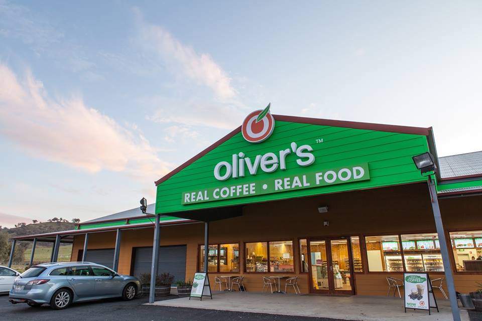 Oliver's Market (Vegan Friendly) in Gundagai, Goulburn and beyond