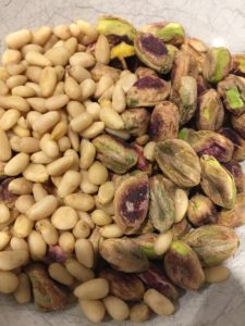 Are nuts and seeds too high in fat to include in my vegan diet? By Linda Smillie APD